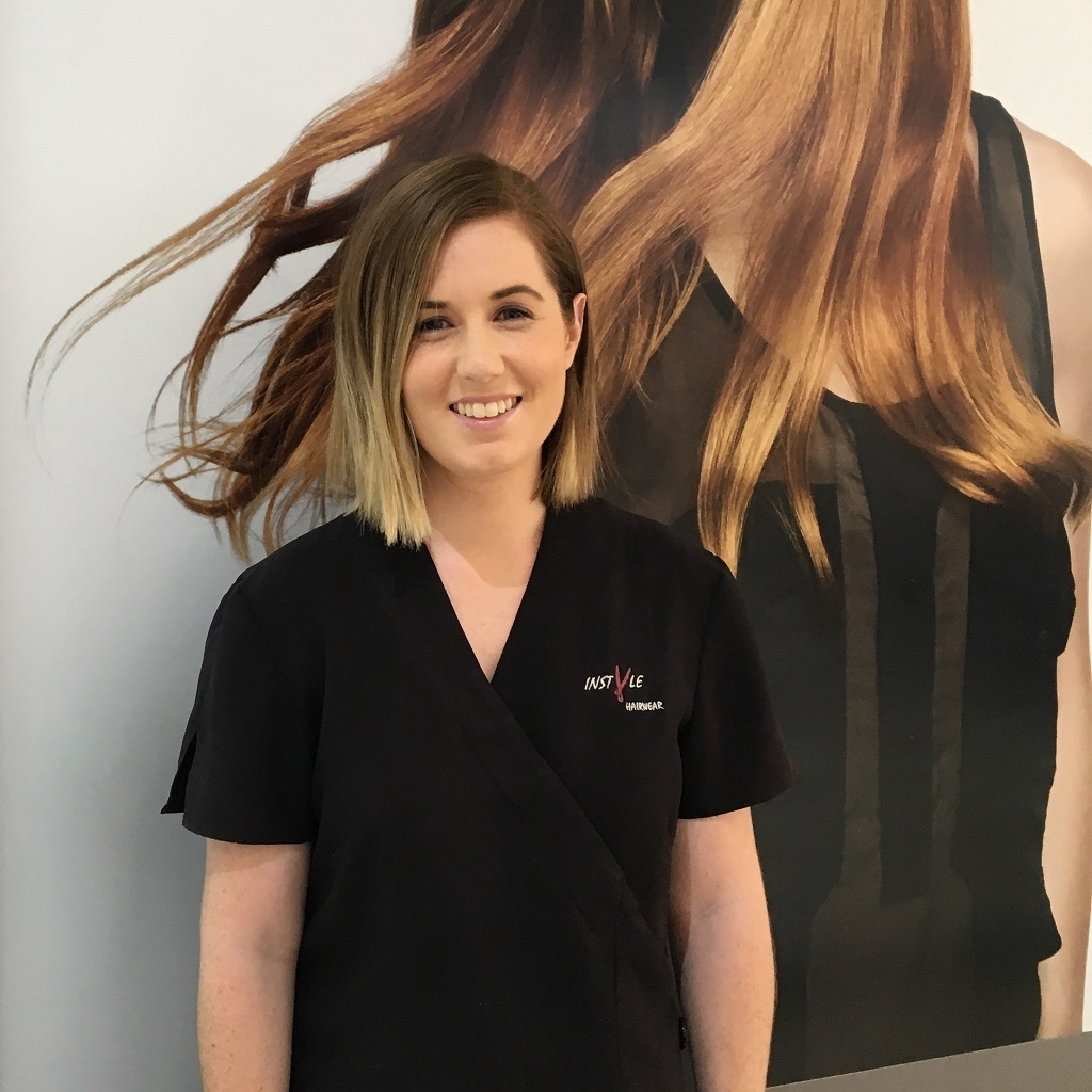 Employed since November 2016 - Wella Colourist for 9 years.